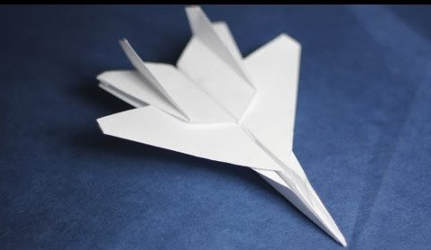 How make cool paper airplanes pictures to pin on pinterest