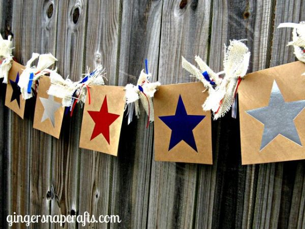 5 easy labor day arts and crafts jam blog for Crafts for labor day