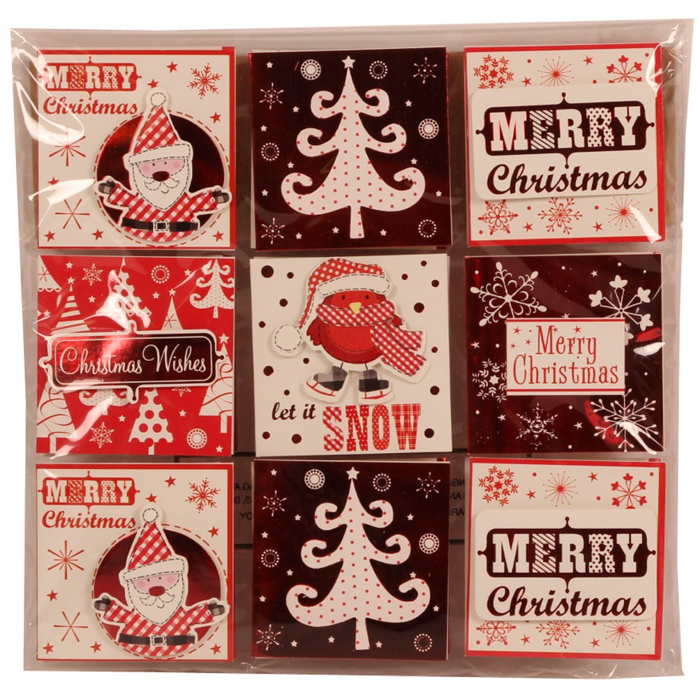 Jam39s top 5 holiday products on pinterest jam blog for Christmas tags on pinterest