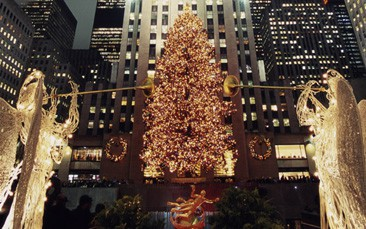Things to do in NYC for Christmas