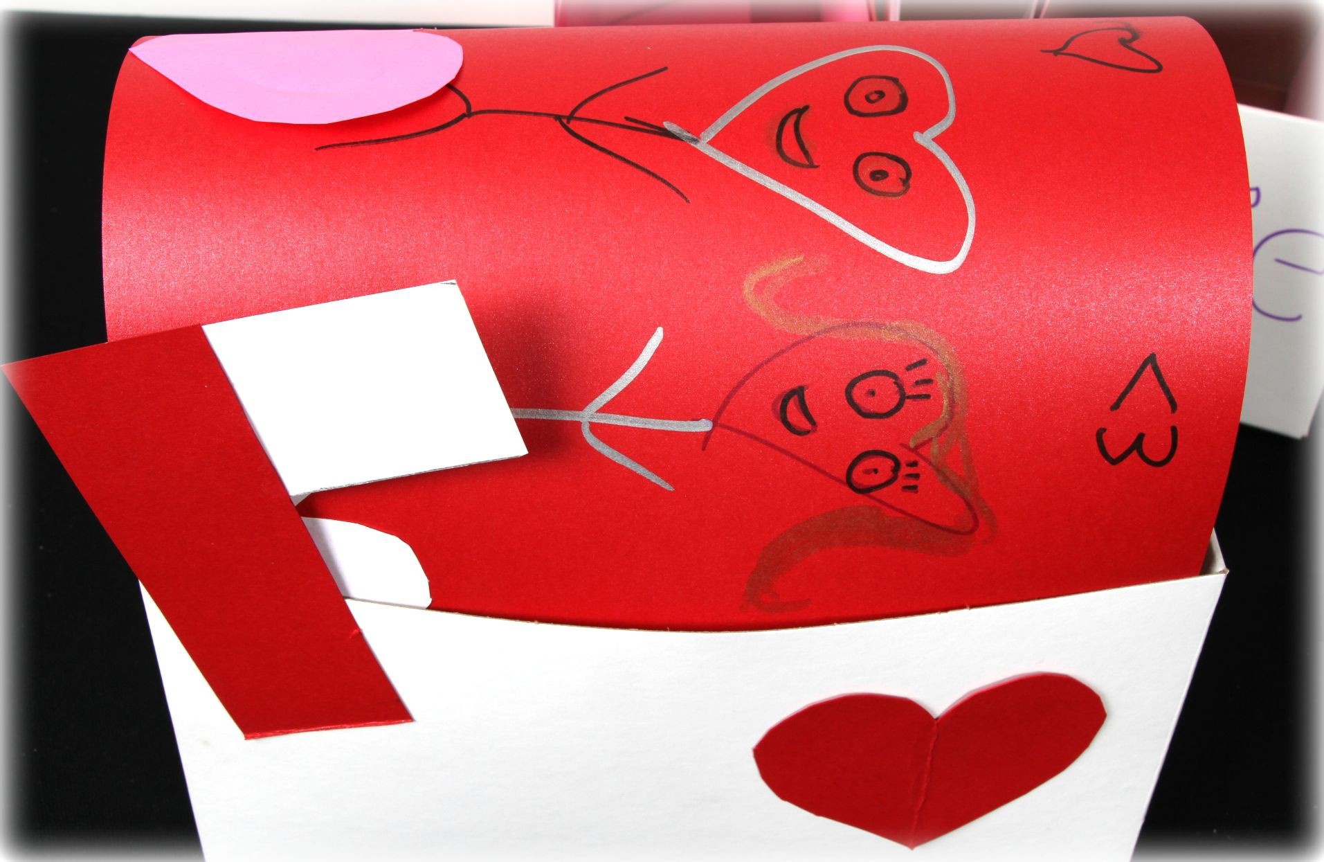 valentines day boxes for kids