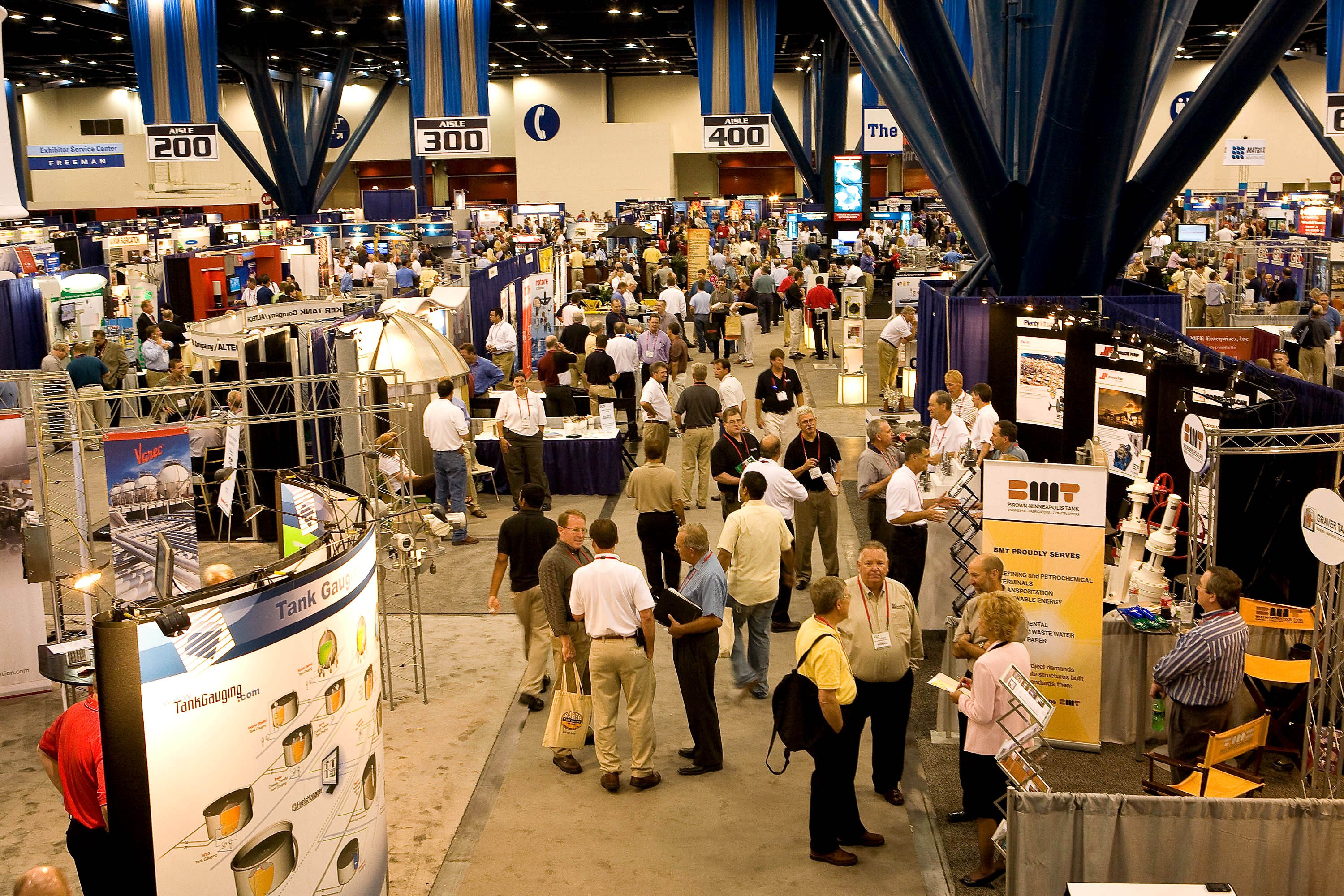 How to Stay Organized at a Trade Show in 5 Steps