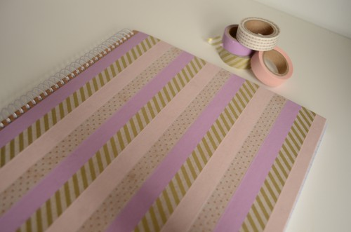 How To Make A Book Cover Without Tape : Krafty diy book covers jam