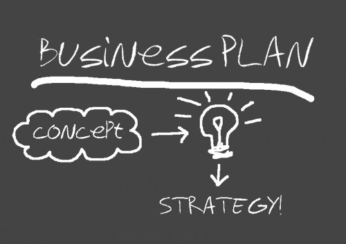 How to Write a Business Plan: A Step-by-Step Guide