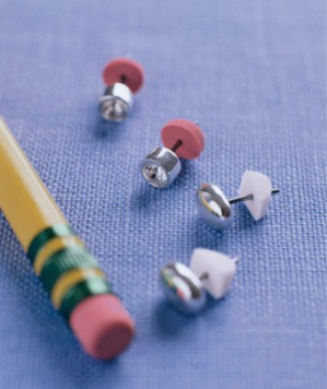 7 Ways To Fix A Wardrobe Malfunction With Office Supplies