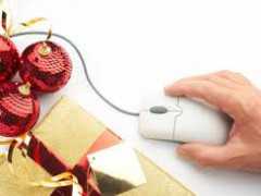 Online Christmas Shopping: Last Day to Get Gifts Shipped in Time