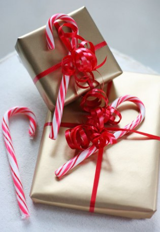 10 Fabulous Gift Wrap Ideas for Your Christmas Presents ...