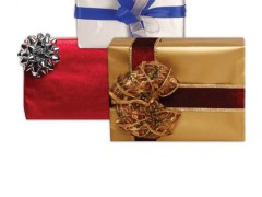 3 Must Have Gift Wrapping Paper for the Holidays & Beyond