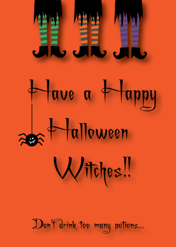 image relating to Halloween Invites Printable named Free of charge Printable Halloween Invitations and Playing cards - JAM Website