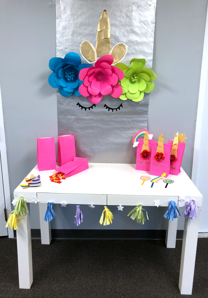 Let's Have a Unicorn Themed Party! - JAM Blog