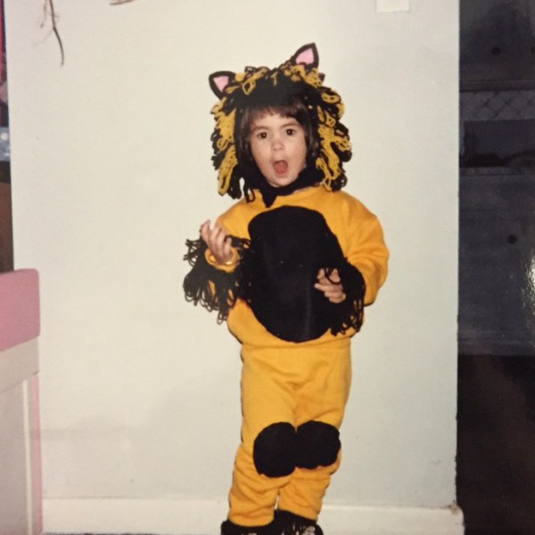 JAM Throws it Back to Halloween!