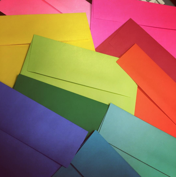 10 Signs You're Addicted to Office Supplies