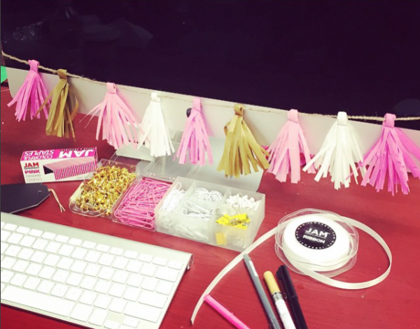 office supplies, diy crafts, paper clips