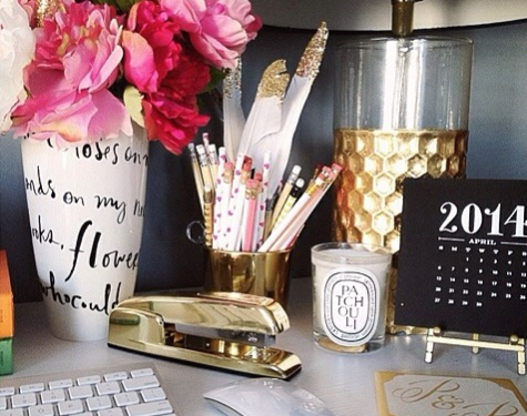 10 Tips to Organize Your Office