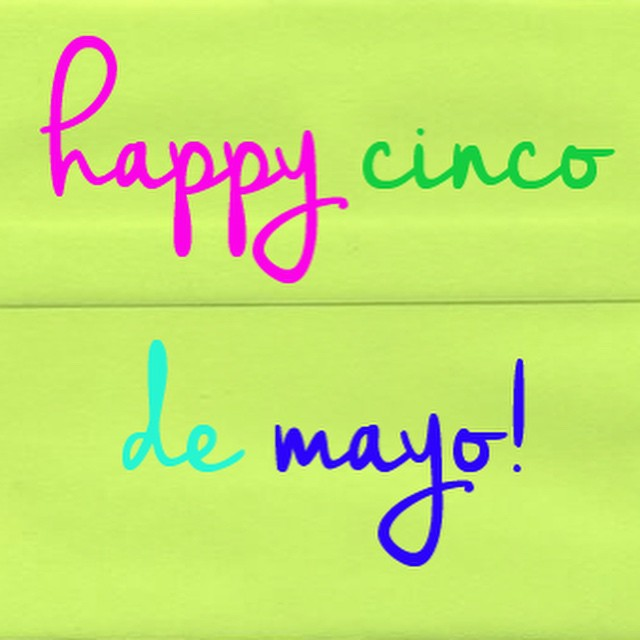 Happy #cinco de mayo! #celebrate with all things #LIME #green! Shop online now: jampaper.com #shop #online #cincodemayo #tuesday #fun #limes #officesupplies