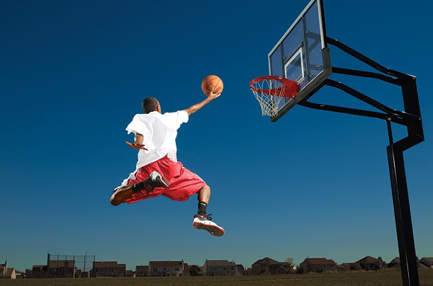 gift ideas for basketball players, gift ideas for sports fans