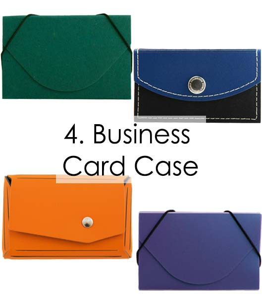 Business cad cases