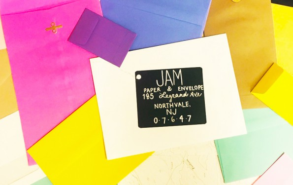 What is the smallest envelope that can be mailed?