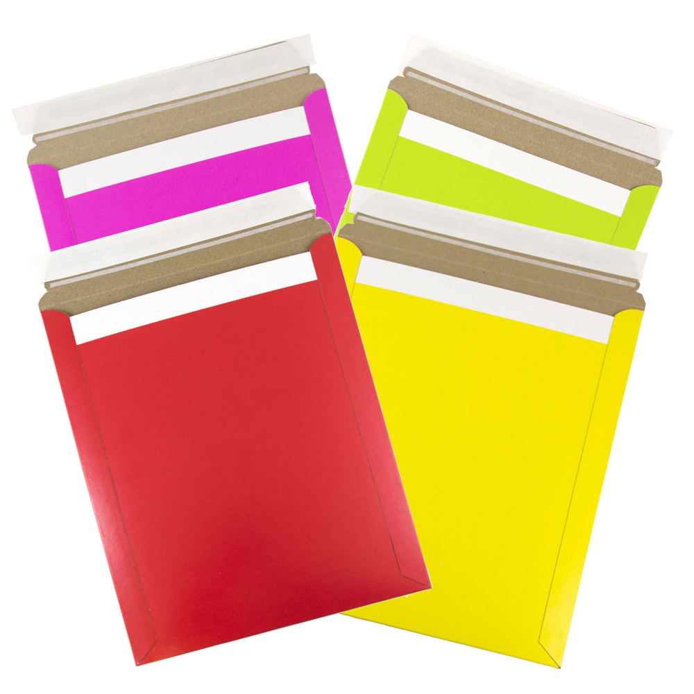 Color Photo Mailers