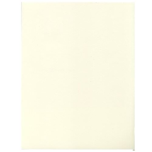 Strathmore Recycled Natural White Smooth Paper