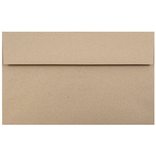 Fossil Genesis Recycled Envelopes & Paper