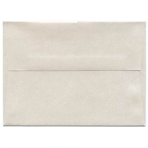 Quartz Stardream Metallic Envelopes