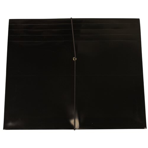 Black Elastic Closure Envelopes with Expansion