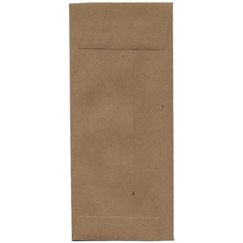 Brown #11 Envelopes - 4 1/2 x 10 3/8