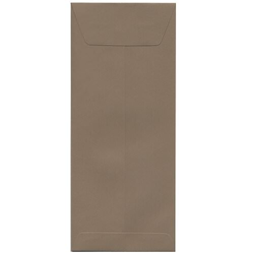 Brown #12 Envelopes - 4 3/4 x 11