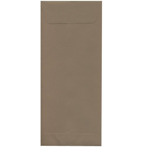 Brown #14 Envelopes - 5 x 11 1/2