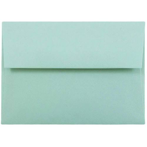 Blue 4bar A1 Envelopes - 3 5/8 x 5 1/8
