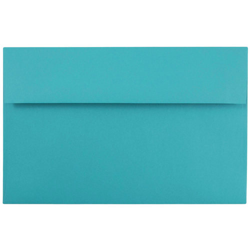 Blue A10 Envelopes - 6 x 9 1/2