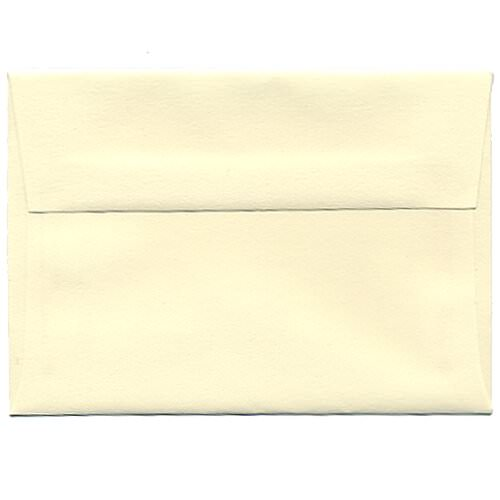 Ivory 4bar A1 Envelopes - 3 5/8 x 5 1/8