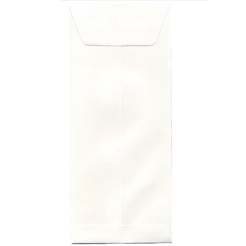 White #12 Envelopes - 4 3/4 x 11
