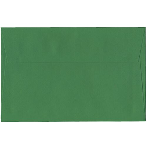 Green A9 Envelopes - 5 3/4 x 8 3/4