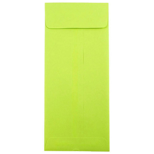 Green #12 Envelopes - 4 3/4 x 11