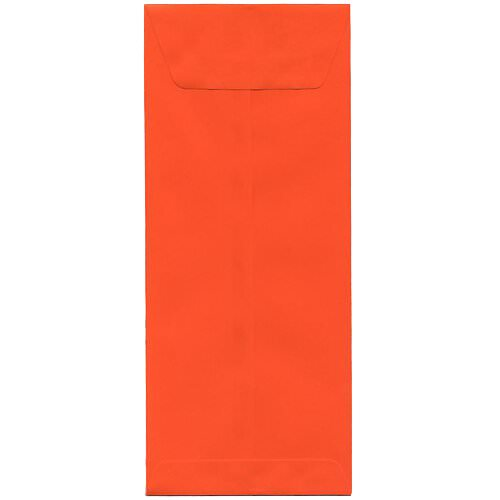 Orange #12 Envelopes - 4 3/4 x 11