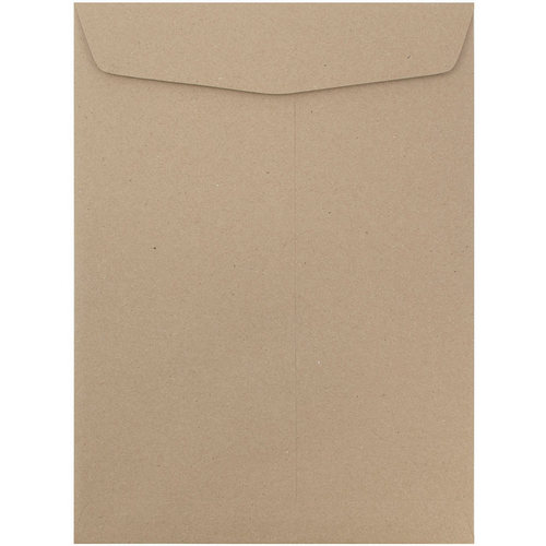 Brown 10 x 13 Envelopes
