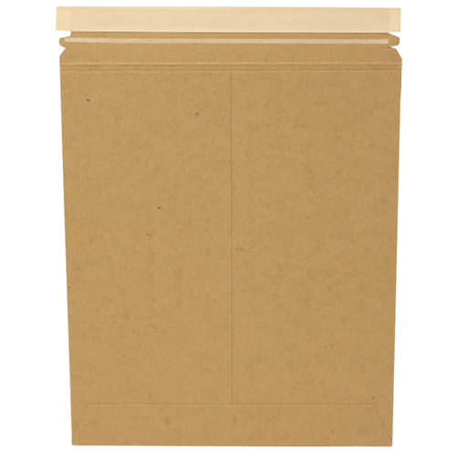 Brown 9 x 11 1/2 Envelopes