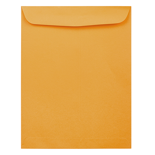 Brown 12 x 15 1/2 Envelopes