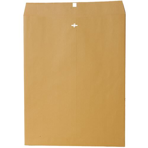 Brown 15 x 18 Envelopes