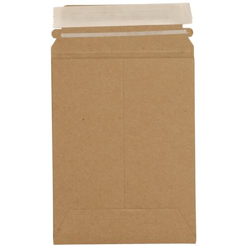 Brown 6 x 8 Envelopes