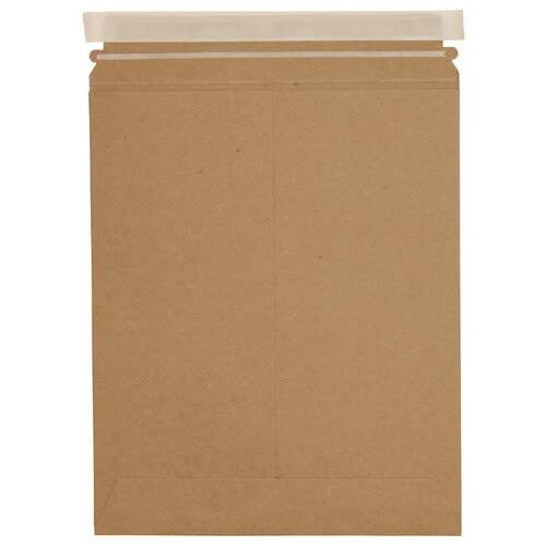 Brown 12 3/4 x 15 Envelopes