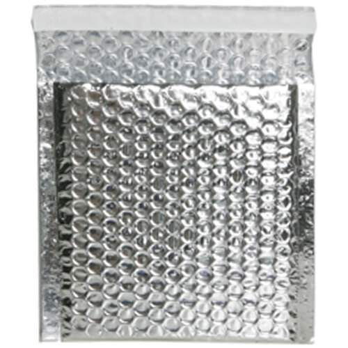 Silver & Grey 6 x 6 1/2 Envelopes