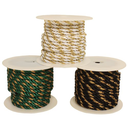 Decorative Rope Ribbon