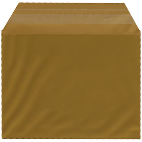 Gold 4 1/4 x 5 11/16 Envelopes