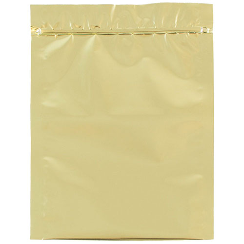 Gold 5 1/2 x 7 1/2 Envelopes