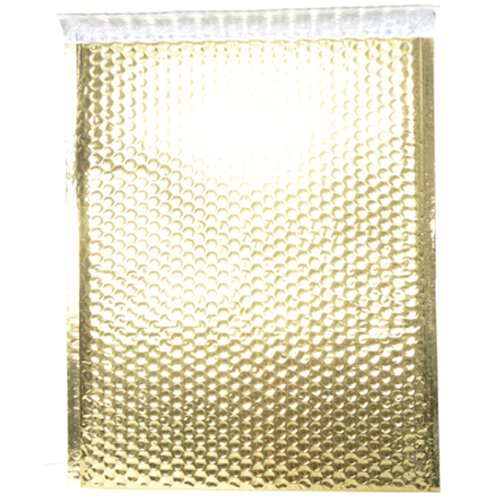 Gold 12 x 15 1/2 Envelopes