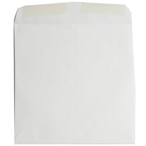 Ivory 9 1/2 x 9 1/2 Square Envelopes