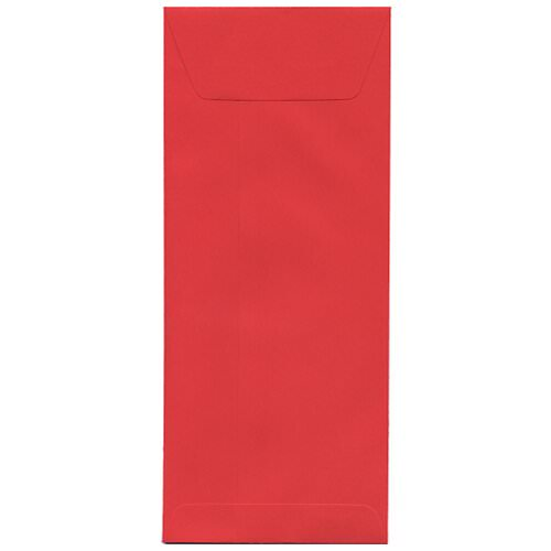 Red #12 Envelopes - 4 3/4 x 11